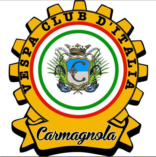 Vespa club carmagnola
